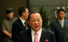 Nhà ngoại giao Triều Tiên mạnh miệng chỉ trích Tổng thống Mỹ là ai?
