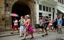 Mỹ cảnh báo người dân tới Havana, Cuba lo sợ tổn thất
