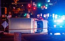 Canada: 5 người bị thương trong cuộc tấn công khủng bố tại Edmonton