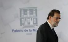 Thủ tướng Tây Ban Nha đối mặt khủng hoảng sau bạo lực ở Catalonia