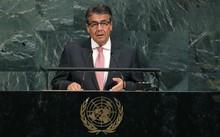 Đức: Vấn đề Triều Tiên và Iran nên giải quyết bằng đàm phán