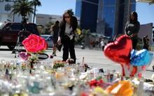 Vụ thảm sát ở Las Vegas: Truy tìm 'người tình' của kẻ sát nhân