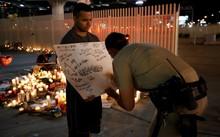 Xả súng tại Las Vegas: Cảnh sát đang truy tìm động cơ của hung thủ
