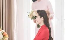 Đặng Thu Thảo và Ngọc Hân: Tình bạn đẹp giữa 2 nàng hậu