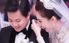 Toàn cảnh đám cưới đẹp như mơ của Hoa hậu Đặng Thu Thảo