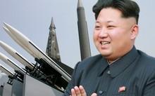 Đúng như Hàn Quốc dự đoán, Triều Tiên chuẩn bị thử tên lửa tầm xa