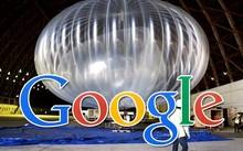 Google cung cấp dịch vụ di động cho Puerto Rico bằng khinh khí cầu
