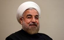 Tổng thống Iran: 10 ông Trump cũng không thể làm suy yếu thỏa thuận hạt nhân