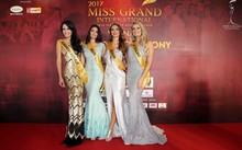 Miss Grand 2017: 80 người đẹp đọ sắc với trang phục dạ hội
