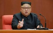 Kim Jong-un tự ca ngợi chương trình hạt nhân của Triều Tiên