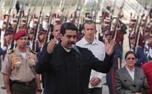 Tổng thống Venezuela: Chỉ trích của Trump làm tôi thêm nổi tiếng