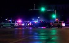 Mỹ: Một cảnh sát bị sinh viên bắn chết ngay trong khuôn viên trường
