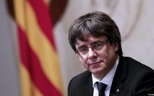 Catalonia hoãn tuyên bố độc lập, mong muốn đàm phán thêm