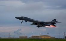 Mỹ điều máy bay ném bom đúng ngày Triều Tiên kỷ niệm thành lập Đảng