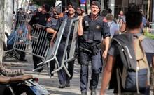 Catalonia thắt chặt an ninh trong 'thời khắc lịch sử'