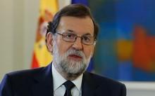 Thủ tướng Tây Ban Nha: Đợi Catalan làm rõ 'trắng đen' để đưa ra biện pháp xử lý
