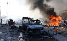 Đánh bom tại Somalia: Số người thiệt mạng đã hơn 200
