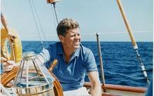 Mỹ sắp sửa công bố tài liệu về vụ ám sát Tống thống Kennedy