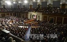 Mỹ tăng cường lệnh trừng phạt với Iran