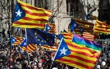 Thế giới phản ứng mạnh mẽ trước tuyên bố độc lập của Catalan