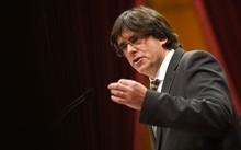 Tây Ban Nha khuyến khích Thủ hiến Catalan đứng ra tranh cử