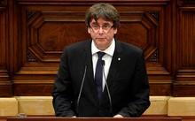 Đối diện nguy cơ bị khởi tố, Thủ hiến Catalan bỏ trốn