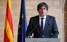 Cựu lãnh đạo Catalonia chấp nhận thỏa hiệp với chính quyền Madrid