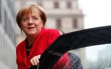 Thủ tướng Đức đứng đầu bảng xếp hạng 100 phụ nữ quyền lực nhất thế giới