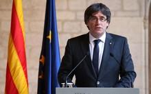 Cựu Thủ hiến Catalonia được phóng thích tại Bỉ