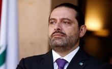 Thủ tướng Hariri mới trở lại cầm quyền chưa đầy 1 năm. Ảnh: Reuters