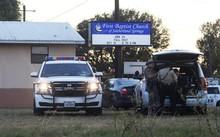 Mỹ: Xả súng kinh hoàng tại Texas, ít nhất 26 người đã thiệt mạng