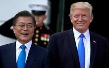 Tổng thống Trump bất ngờ 'mềm mỏng' với Triều Tiên
