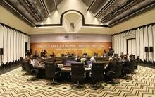 Chùm ảnh khai mạc Hội nghị các nhà Lãnh đạo kinh tế APEC