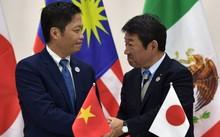 Đạt được thỏa thuận TPP-11, đổi tên thành CPTTP