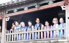 Phu nhân, phu quân lãnh đạo APEC thăm quan phố cổ Hội An