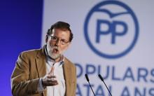 Thủ tướng Tây Ban Nha bất ngờ kêu gọi 'tự do và dân chủ' cho Catalonia