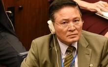 Triều Tiên cáo buộc Mỹ gây ra 'tình hình tồi tệ'