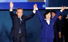 Mỹ không được 'đụng tới' Triều Tiên khi không có sự đồng ý của Hàn Quốc