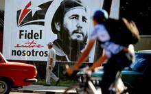 Cuba kỷ niệm 1 năm ngày mất của nhà lãnh đạo Fidel Castro