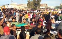 Thảm sát Ai Cập: Số người thiệt mạng ngày càng tăng, Tổng thống tuyên bố để quốc tang