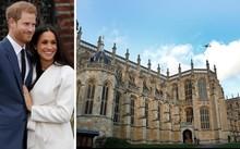 Đám cưới 'thế kỷ' của Hoàng gia Anh sẽ diễn ra khi nào ?
