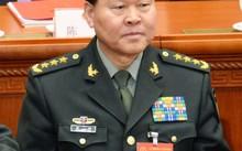 Trung Quốc: Thượng tướng tự sát sau khi đối mặt điều tra tham nhũng