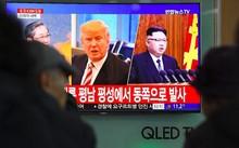 Mỹ tuyên bố mở rộng lệnh trừng phạt với Triều Tiên