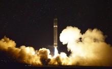 Quân đội Mỹ tự tin đủ khả năng đánh chặn tên lửa Triều Tiên