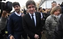 Bỉ sẽ 'quyết định số phận' của Cựu Thủ hiến Catalonia vào giữa tháng 12