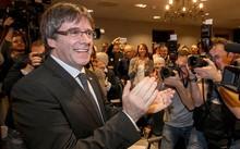 Tây Ban Nha thu hồi lệnh bắt giữ cựu Thủ hiến Catalonia