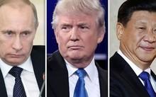 Tình hình Triều Tiên ngày càng căng thẳng, Nga-Trung đồng loạt lên tiếng