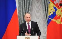 Mỹ hoài nghi về tuyên bố rút quân khỏi Syria của Tổng thống Putin