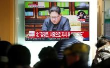 Chủ tịch Kim Jong-un tuyên bố sản xuất thêm nhiều vũ khí
