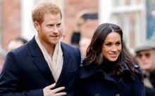 'Đám cưới thế kỉ' của hoàng tử Anh sẽ diễn ra vào ngày 19/5
